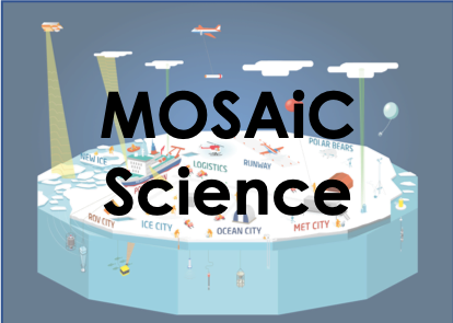 MOSAiC Science